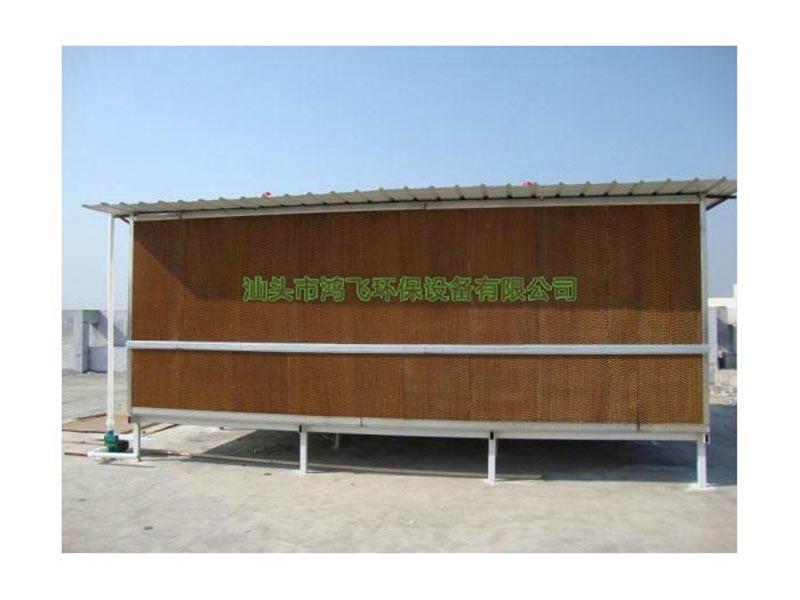 环保家具烤喷漆房
